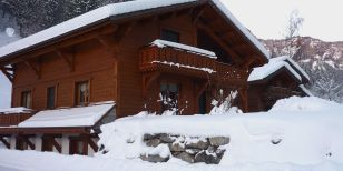 Our solo ski holidays in Chalet Chery des Meuniers, Morzine