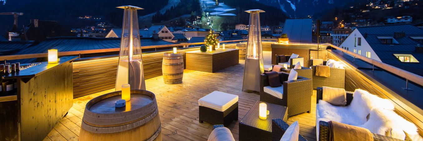 Hotel Heitzmann in Zell Am See
