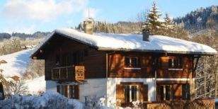 Chalet la Rocade is a large Chalet in Les Gets