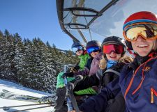 ski singeltreff