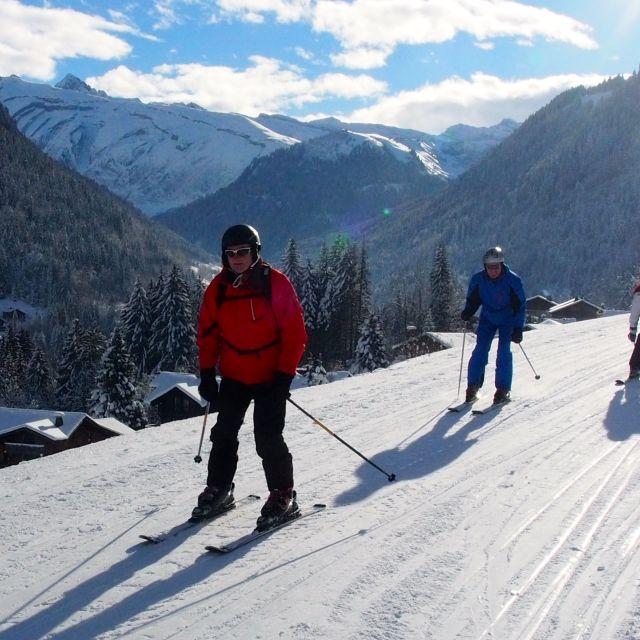 ski singeltreff)