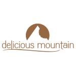 Delicious Mountain logo