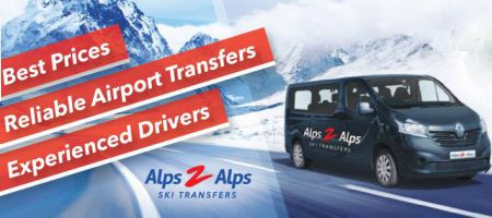 Rolling Road Airport Transfers