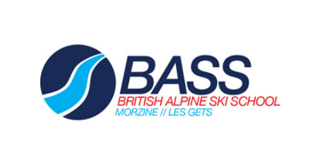 BASS Ski School Logo