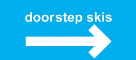 Doorstep Skis Logo