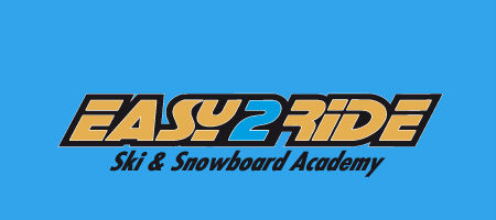 Easy2Ride Ski School Logo